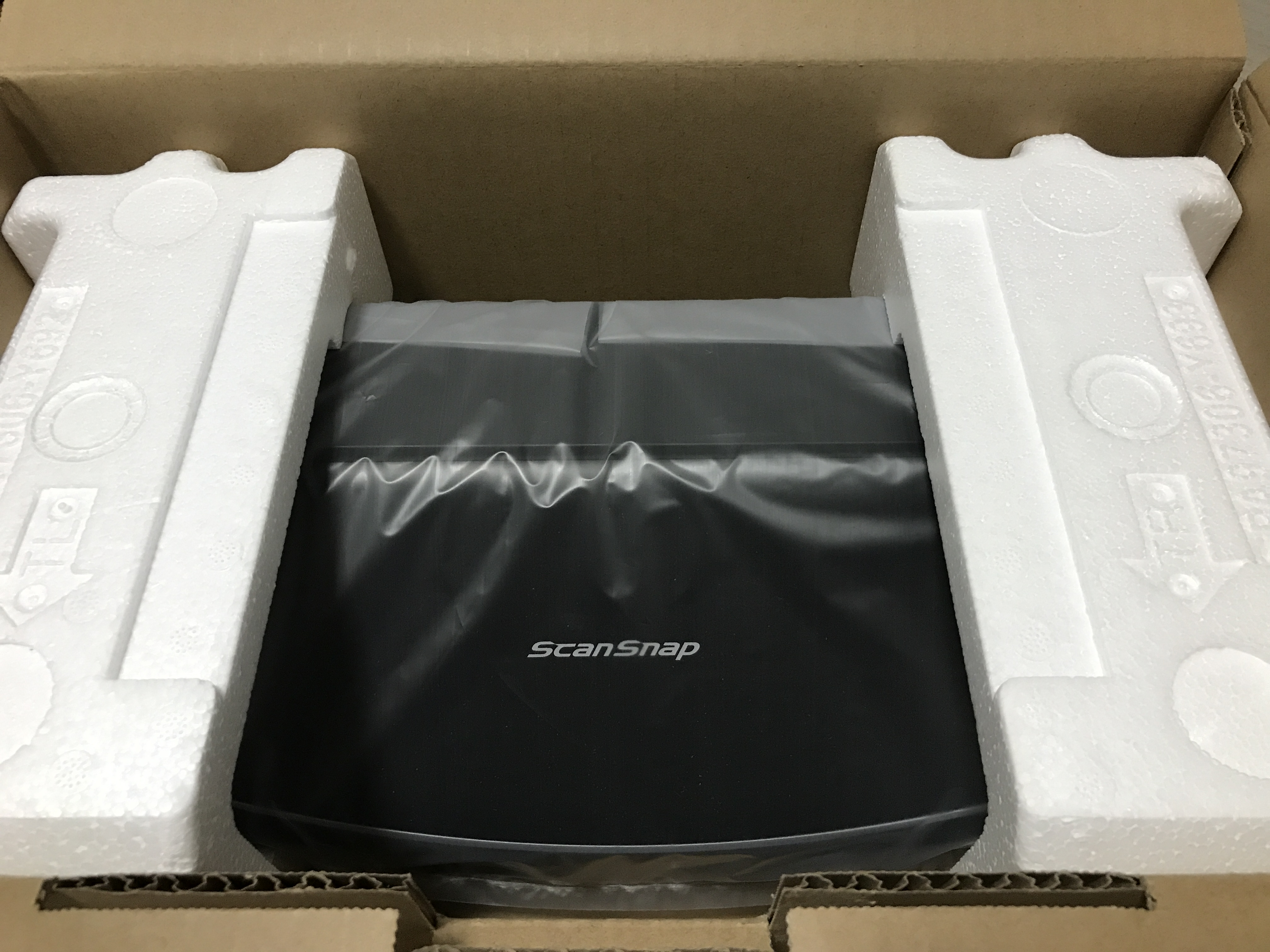 ScanSnap iX 1500 2