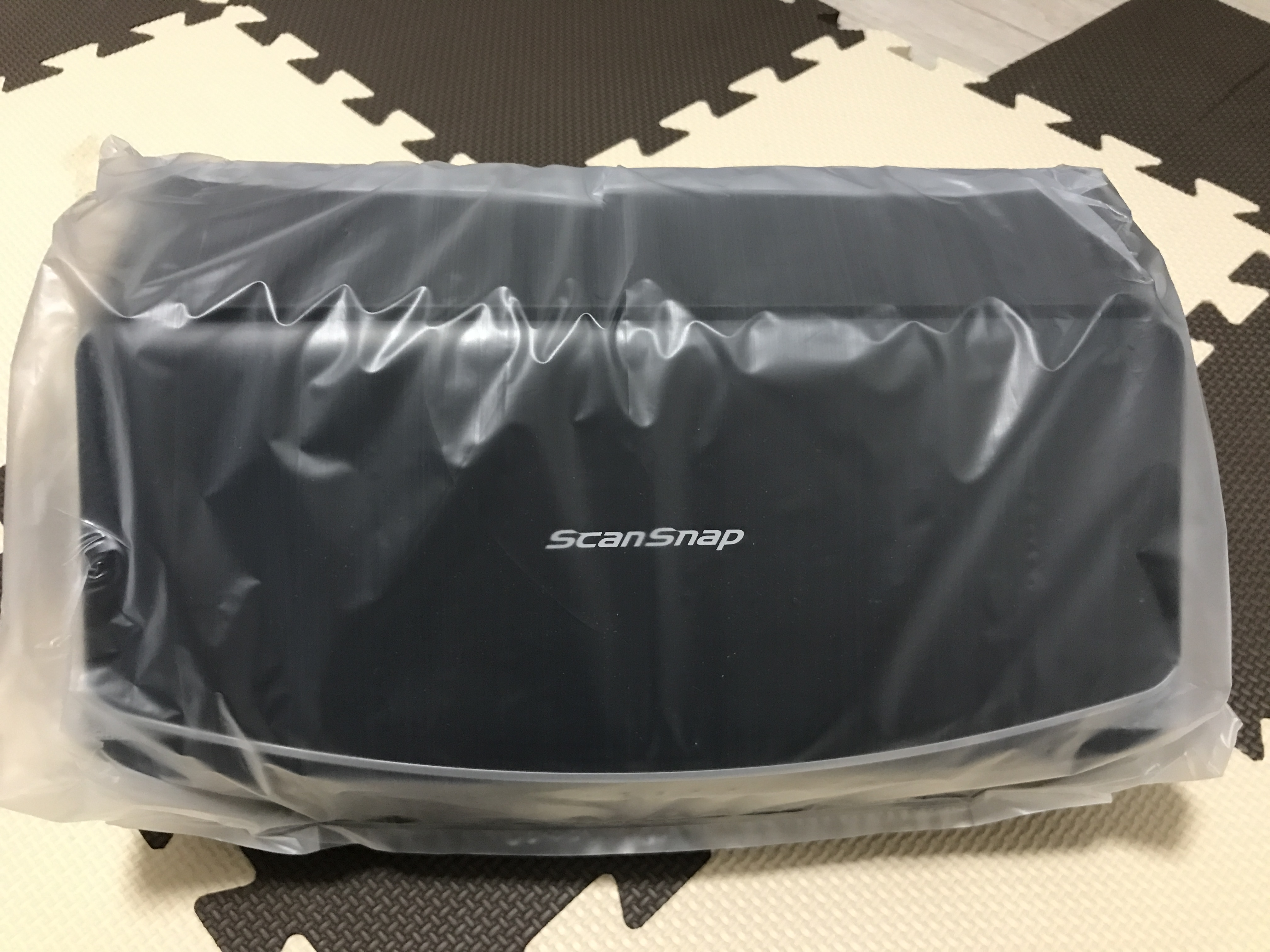 ScanSnap iX 1500 3